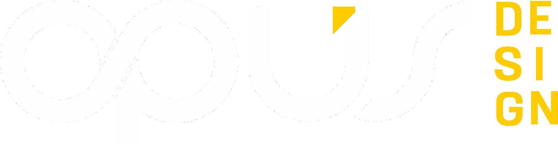 opus design logo