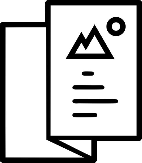 projektowanie ulotek