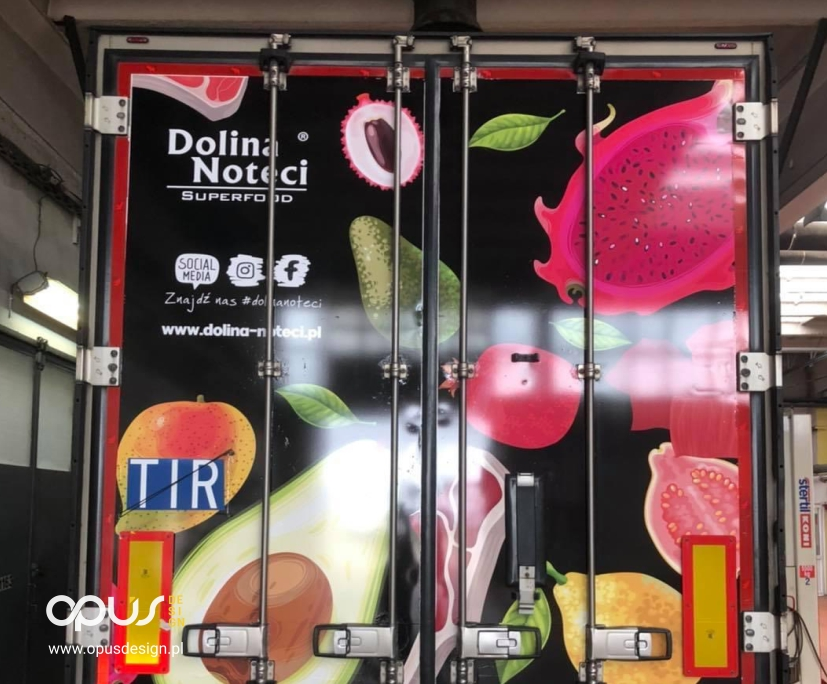 reklama na tirze dolina noteci