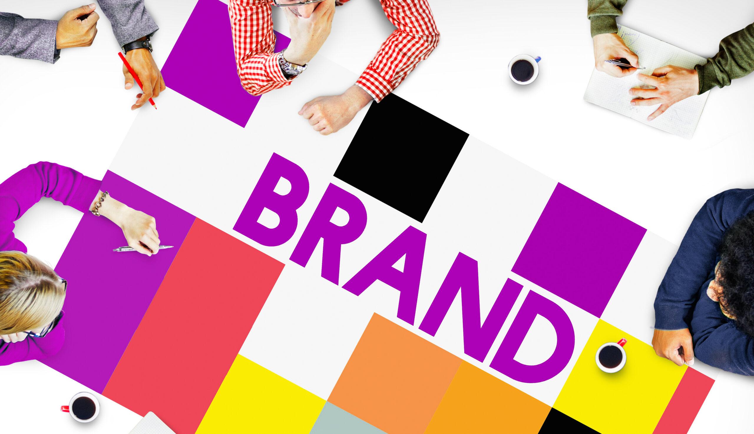 brand marka kreowanie agencja reklamowa