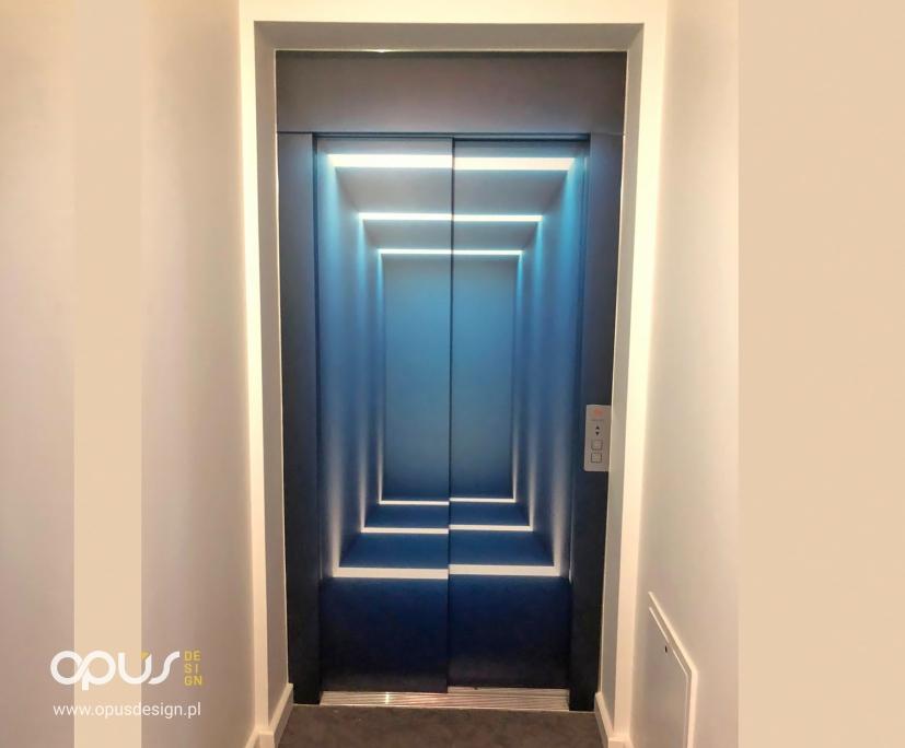 winda metropol oklejanie drzwi
