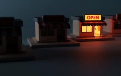 Dlaczego litery przestrzenne / 3D podświetlane to must have dla firmy – czyli jak zabłysnąć na rynku?